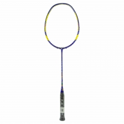 Apacs Racket Lethal 8 Blue (BUY 1 FREE 1)
