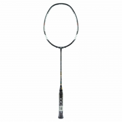 Apacs Racket Lethal 8 Black (BUY 1 FREE 1)