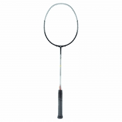 Apacs Racket Fusion 2.20 Black (BUY 1 FREE 1)