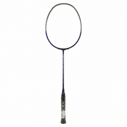 Apacs Racket Nano Fusion Speed 722 (Blue) BUY 1 FREE 1