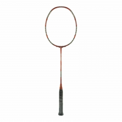 Apacs Racket Z-Ziggler (Red)