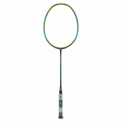 Apacs Racket Feather WT 65 Black (7U)