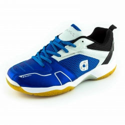 Apacs Shoe Cushion Power 082 Blue/White