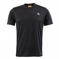 Apacs Shirt AP-10095 Black