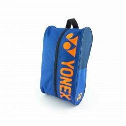 Yonex Shoe Bag SUNRASB03L-S Blue/Orange