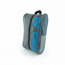 Yonex Shoe Bag SUNRASB03L-S Grey/Blue