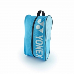 Yonex Shoe Bag SUNRASB03L-S Light Blue/White
