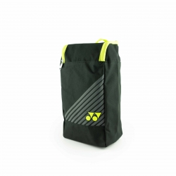 Yonex Shoe Bag SUNRASB01L-S Black/Lime Green