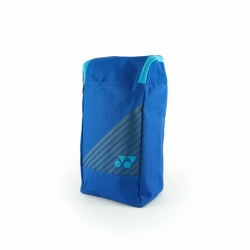 Yonex Shoe Bag SUNRASB01L-S Blue/Light Blue