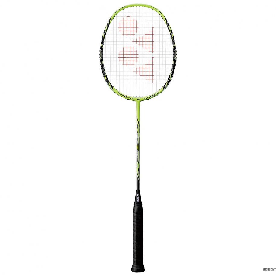 Yonex Racket Nanoray Z-Speed (yellow)
