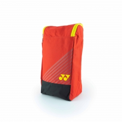 Yonex Shoe Bag SUNRASB01L-S Red/Yellow