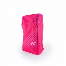 Yonex Shoe Bag SUNRASB01L-S Rhodamine Red/Purple