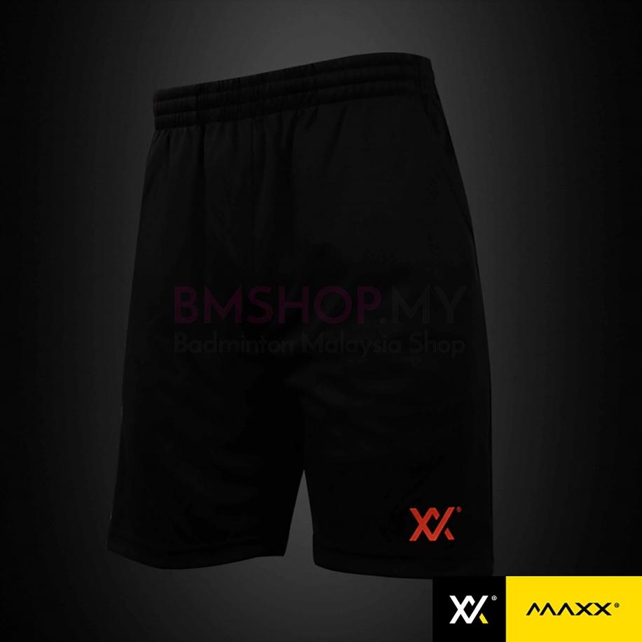MAXX Pant MXPP011 Black