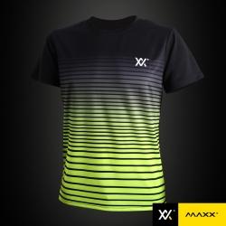 MAXX Shirt Fashion Tee MXFT049 Green