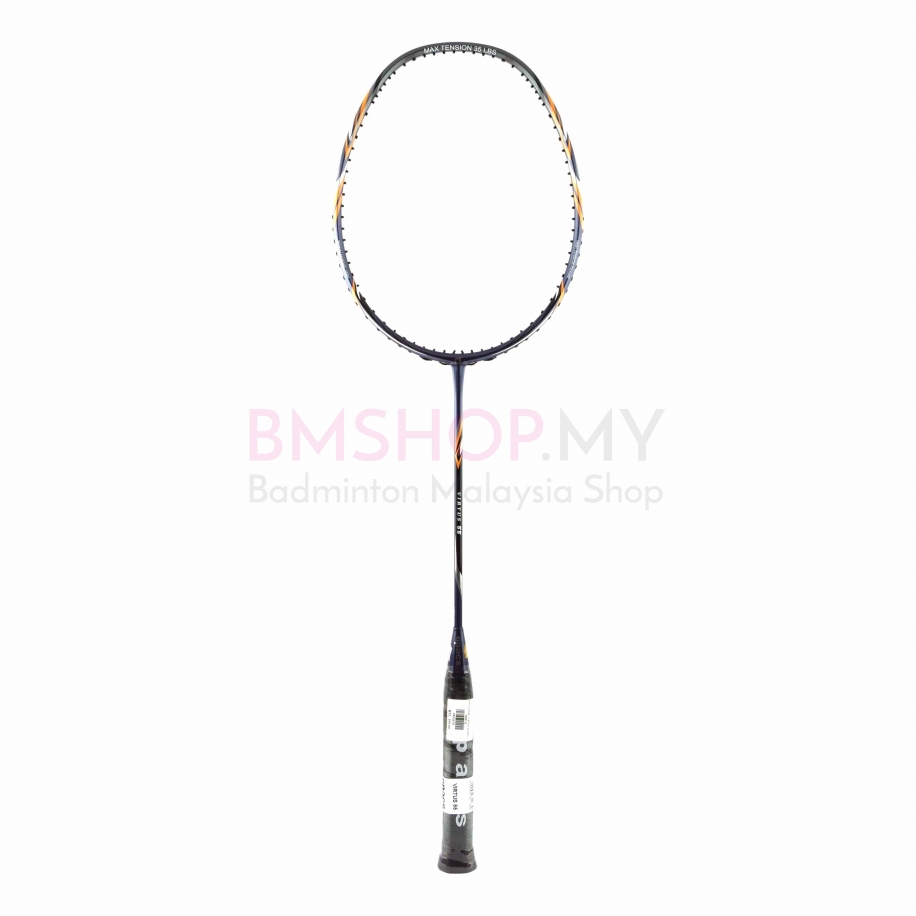Apacs Racket Virtus 55 Dark Blue
