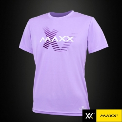 MAXX Shirt MXPT018 V2 Tiffany Purple