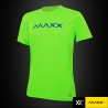 MAXX Shirt Fashion Plain Tee MXFPT012V2 (Apple Green)