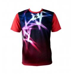 Fleet Shirt RN 3541 Red