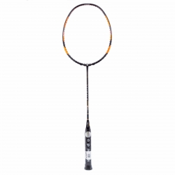 Apacs Racket Lethal 8 Black, Blue
