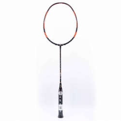 Apacs Racket Lethal 8 Black, Red
