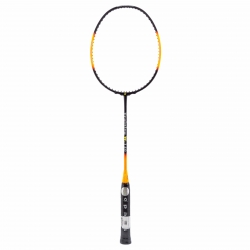 Apacs Racket Training Racket W-140 Black Orange