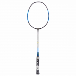 Apacs Racket Training Racket W-180 Black Blue