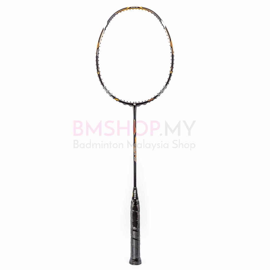 Apacs Racket Versus 20 Black