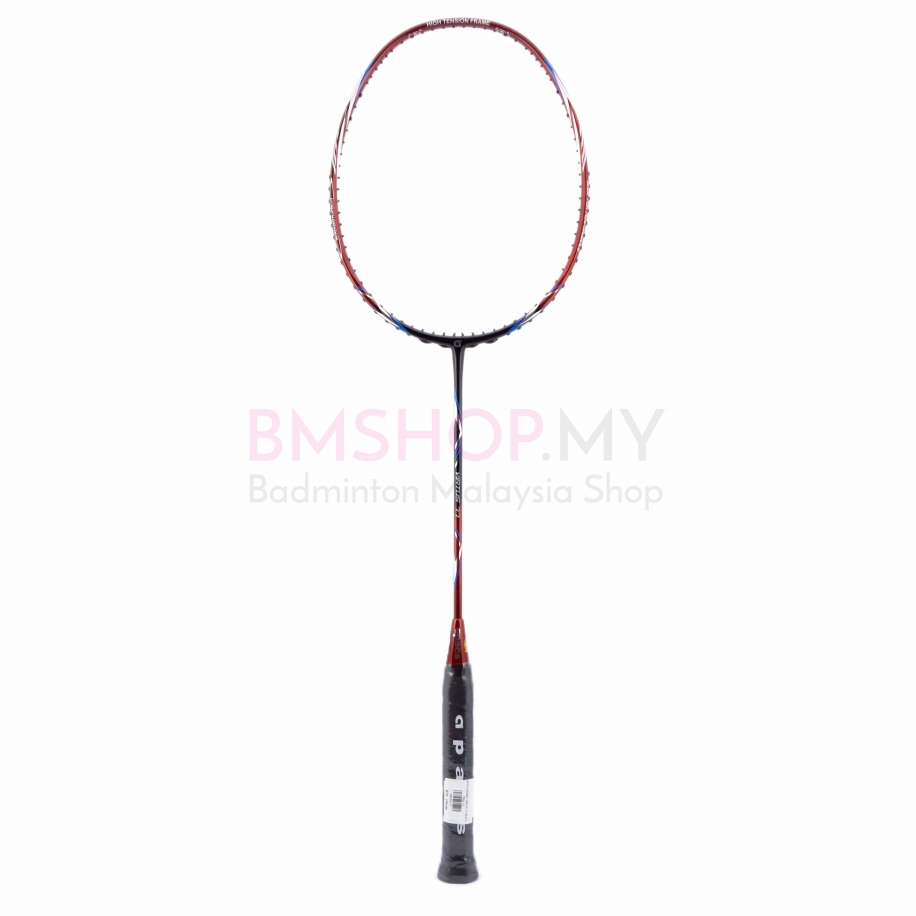 Apacs Racket Virtus 77 Red