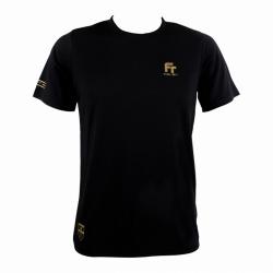Fleet Shirt H-55 Black