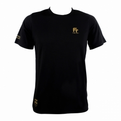 Fleet Shirt H-55 Black/Gold