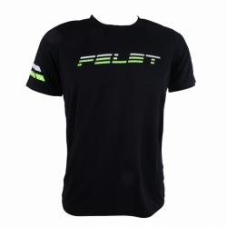 Fleet Shirt H-56 Black
