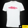 MAXX Shirt Plain Tee MXPT019 V8 White