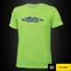 MAXX Shirt Plain Tee MXPT012 V8 Green