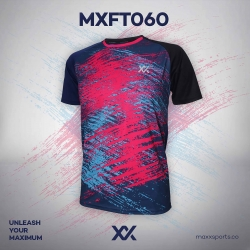 MAXX Shirt Fashion Tee MXFT060