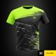 MAXX Shirt MXGT060 Green