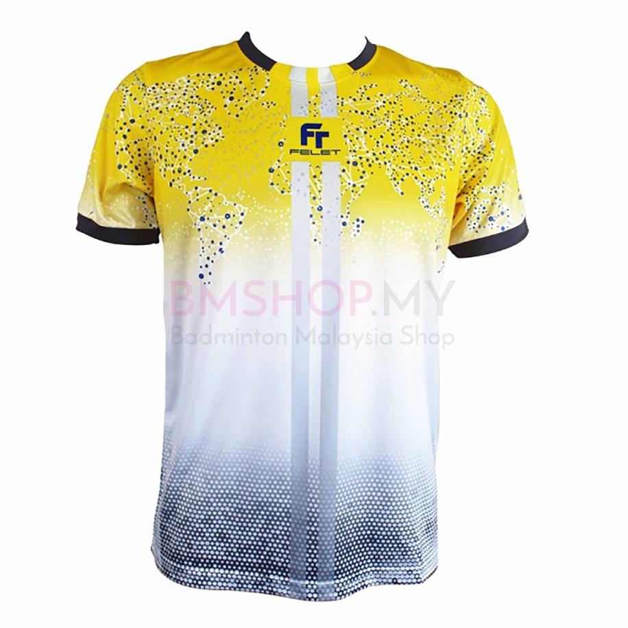 Felet (Fleet) Shirt RN 3558