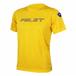 Fleet Shirt H-59 Yellow
