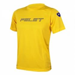 Felet Shirt H59 Yellow