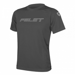 Felet Shirt H59 Grey