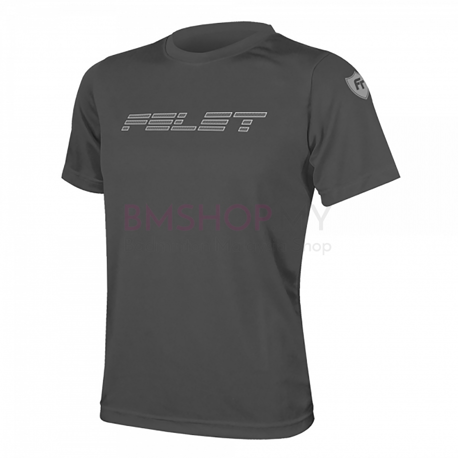 Fleet Shirt H-59 Grey