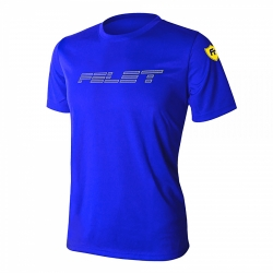 Felet Shirt H59 Blue
