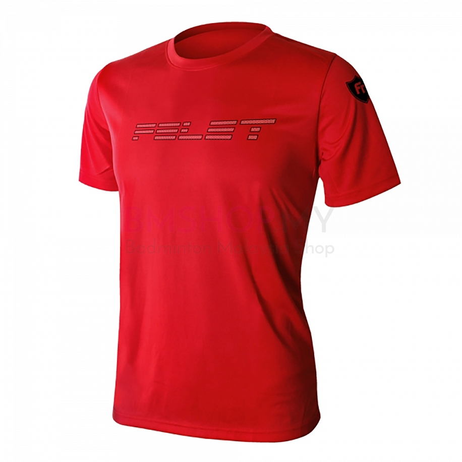Fleet Shirt H-59 Red