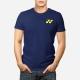 Yonex shirt Training Tee 14001 Navy/Yellow (Original)
