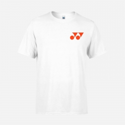 Yonex shirt Training Tee 41001 White/Red (Original)