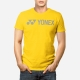 Yonex shirt Training Tee 1007 Yellow/Grey (Original)