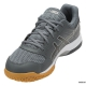 Asics Shoe Gel-Rocket 8 B706Y-9790(Carbon/Black/Silver)