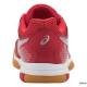 Asics Shoe Gel-Rocket 8 B706Y-2393 (Prime Red/Silver/Wine)