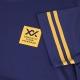 MAXX Shirt Graphic Tee MXFT026 Grey/Silver