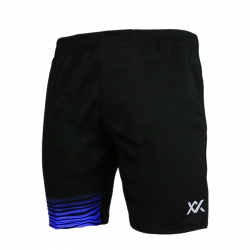 MAXX Pant MXPP028 Black/Blue
