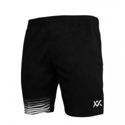 MAXX Pant MXPP028 Black/Silver